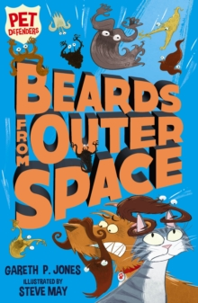 Image for Beards from outer space