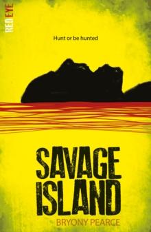 Image for Savage island