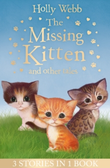 Image for The missing kitten and other tales