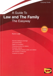 Guide To Family Law
