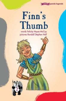 Image for Finn's thumb