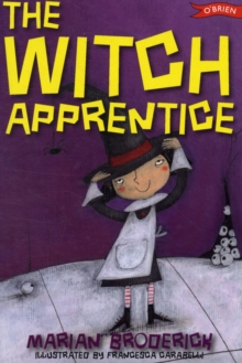 Image for The witch apprentice
