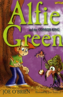 Image for Alfie Green and the conker king