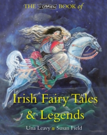Image for The O'Brien book of Irish fairy tales and legends