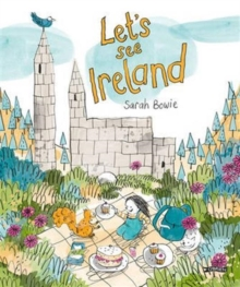 Image for Let's see Ireland!