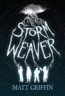 Image for Storm weaver