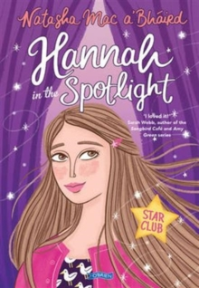 Image for Hannah in the spotlight