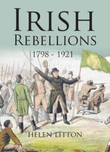 Image for Irish rebellions