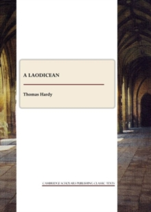 Image for A Laodicean