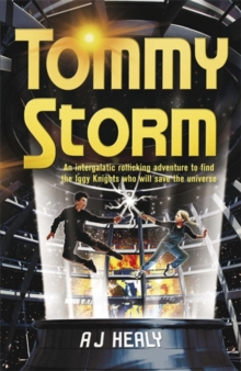 Image for Tommy Storm