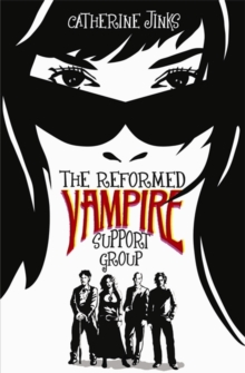 Image for The reformed vampire support group