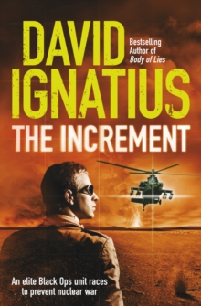 Image for The increment  : a novel