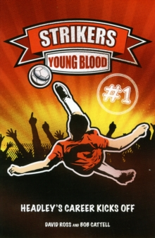Image for Young blood