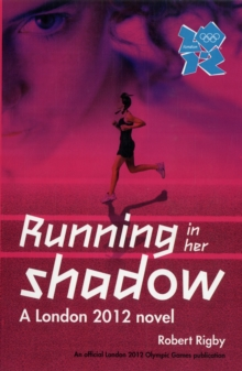Image for Running in her shadow
