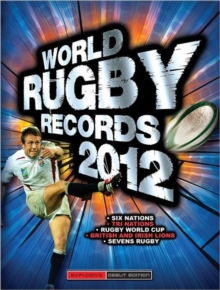 Image for World rugby records 2012