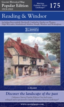 Image for Reading and Windsor