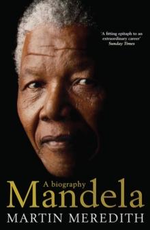 Image for Mandela  : a biography