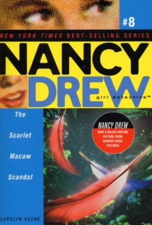 Image for The scarlet macaw scandal