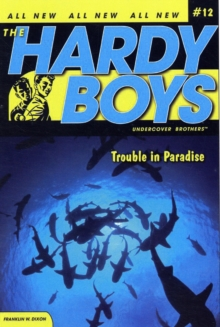 Image for Trouble in paradise