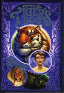Image for The tiger's egg