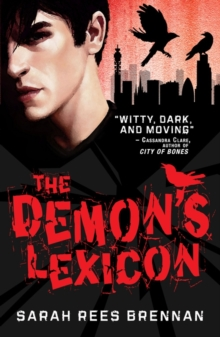 Image for The demon's lexicon