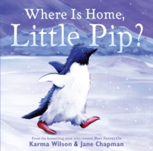Image for Where is home, Little Pip?