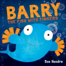Image for Barry, the fish with fingers