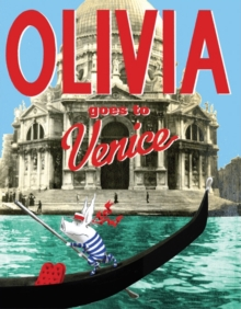 Image for Olivia goes to Venice