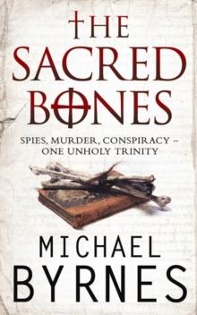 Image for The sacred bones  : a novel