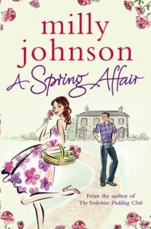 Image for A spring affair