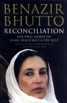 Image for Reconciliation  : Islam, democracy, and the West