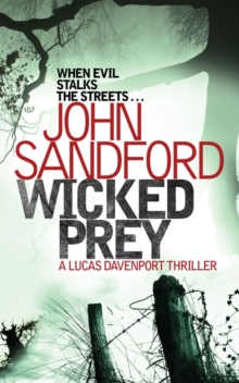Image for Wicked prey