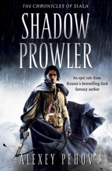Image for Shadow prowler