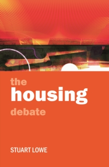 Image for The housing debate