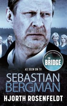 Image for Sebastian Bergman