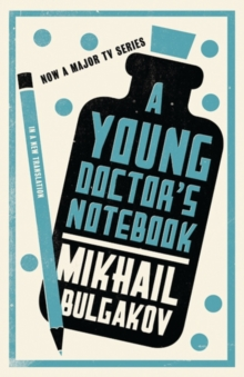 Image for A Young Doctor's Notebook