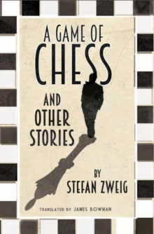 Image for The game of chess and other stories