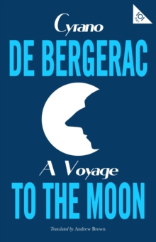 Image for A voyage to the moon