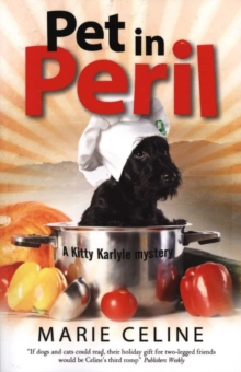 Image for Pet in peril