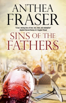 Image for Sins of the fathers