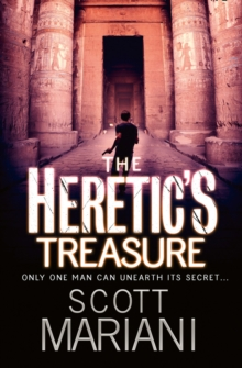 Image for The heretic's treasure