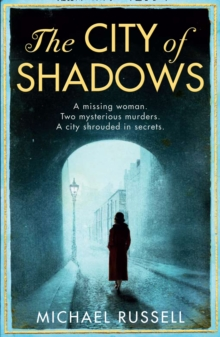 Image for The city of shadows