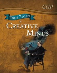 Image for True Tales of Creative Minds - Reading Book: Da Vinci, Mozart, Dickens & Zephaniah