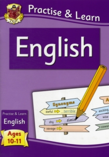 Image for New Practise & Learn: English for Ages 10-11