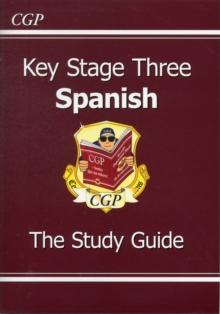 Image for KS3 Spanish study guide