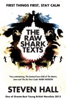 Image for The raw shark texts