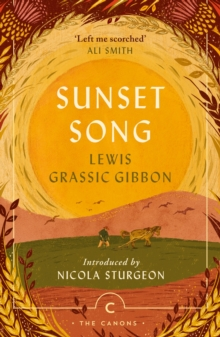 Image for Sunset song