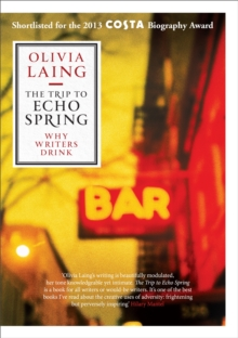 Image for The trip to Echo Spring  : why writers drink