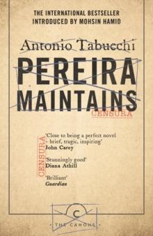 Image for Pereira maintains