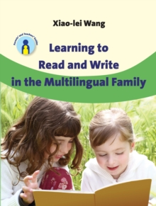 Image for Learning to read and write in the multilingual family